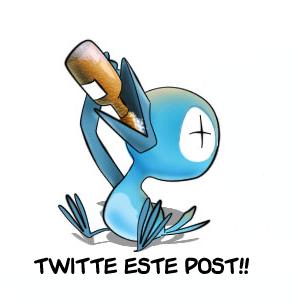 Twitte Este Post