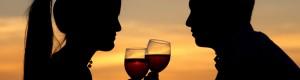 Casais que bebem juntos permanecem juntos, aponta estudo.
