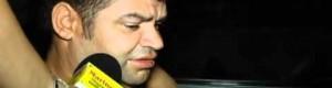 Notícia Urgente! Bêbado Briga Com A Namorada e Dorme no Carro!