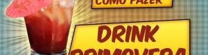 AllCool #33 – Como fazer o drink PrimoVera