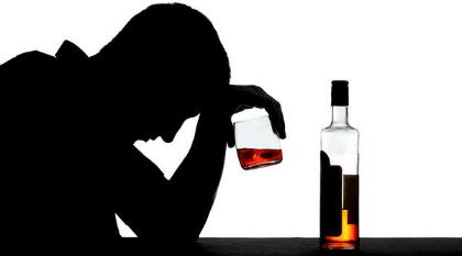 Influência de álcool pelo pai em gravidez