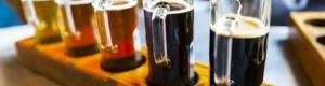 cerveja e malte