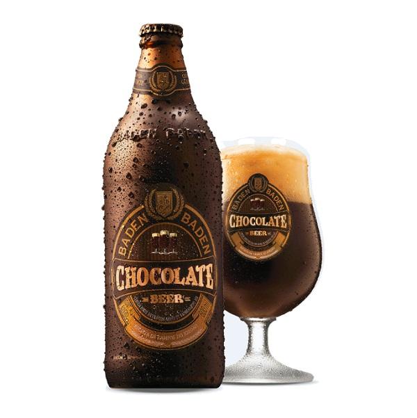 baden baden chocolate beer conhe a mais essa del cia. Black Bedroom Furniture Sets. Home Design Ideas