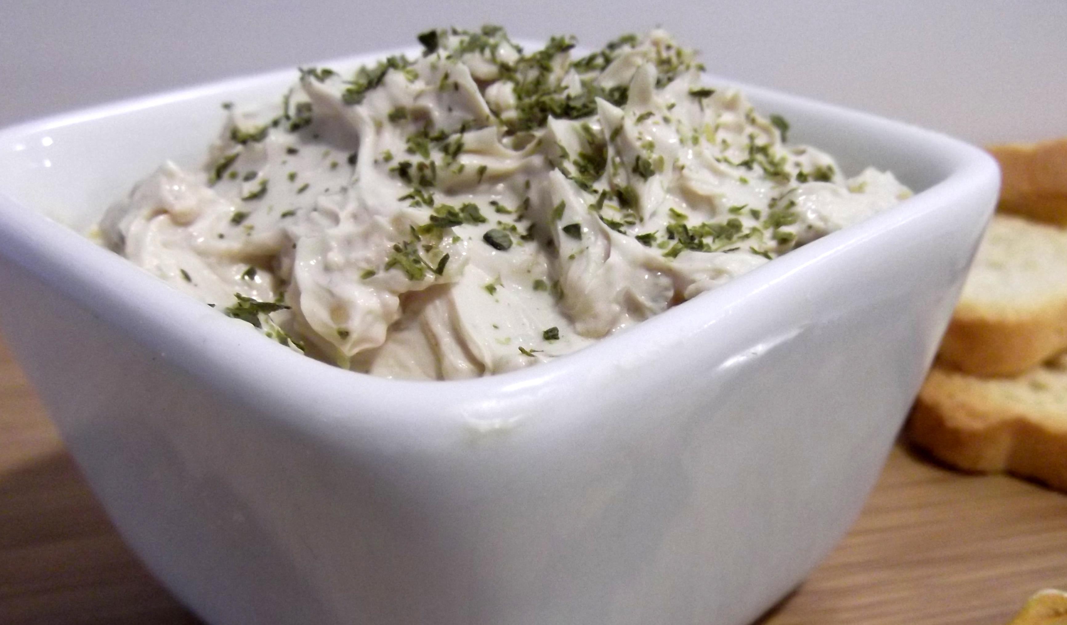 pate de gorgonzola
